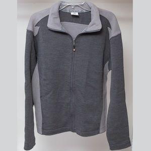 Lululemon Zip Up Fleece Jacket Size Large